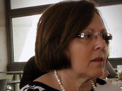 Alda Mendes
