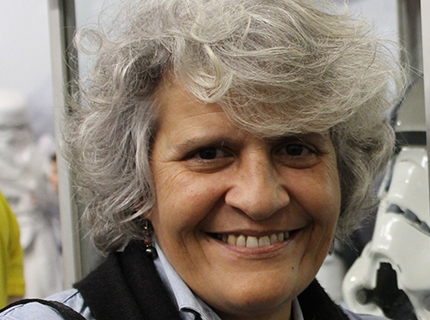 Lucilia Nunes